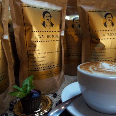 EscoBar Coffee