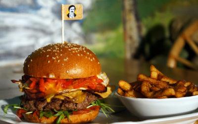 El Toro Burger
