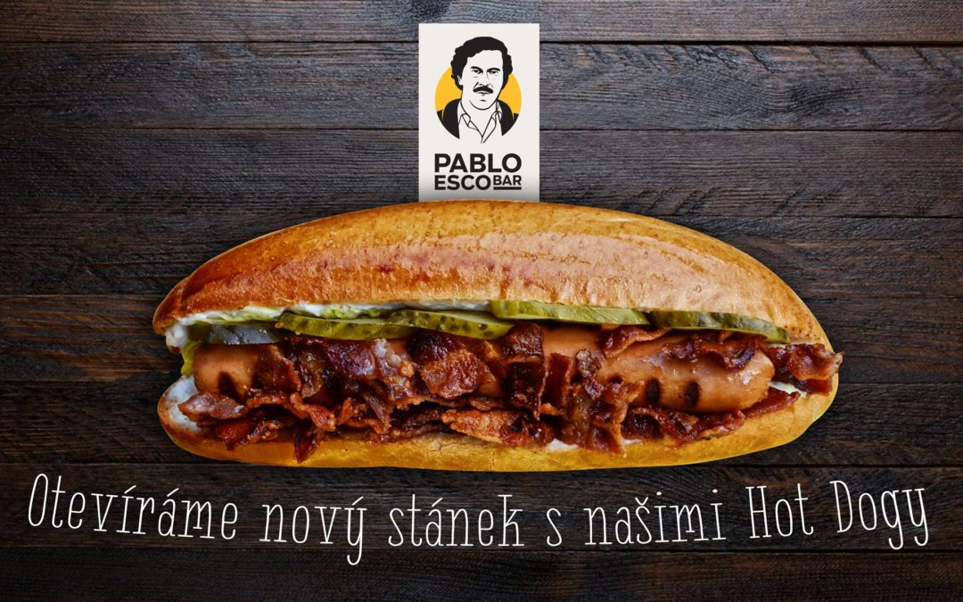 PABLO HOT DOG