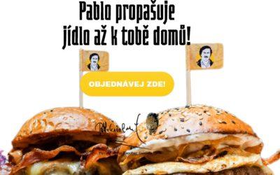 PABLO ROZVOZ